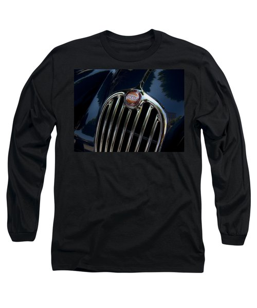 Jaguar Xk140 Long Sleeve T-Shirt