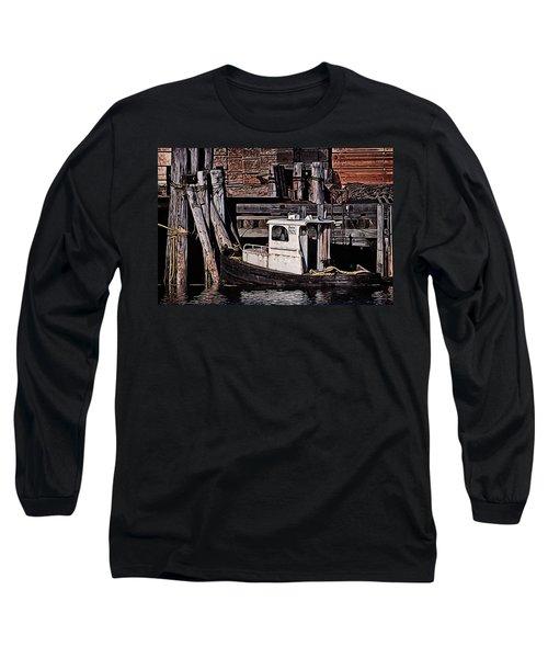 Janis Long Sleeve T-Shirt