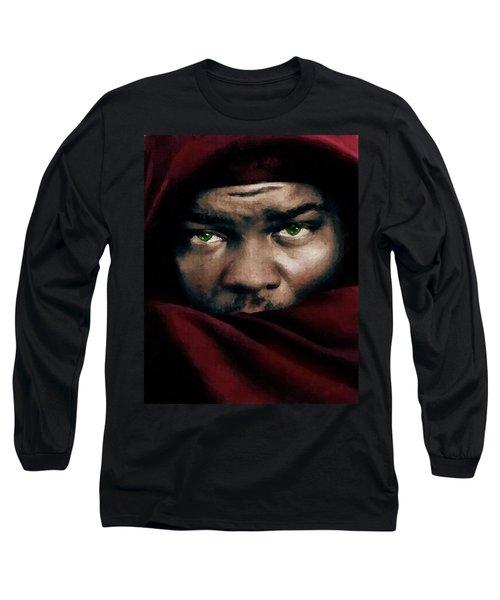 Jealous Othello Long Sleeve T-Shirt