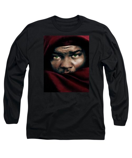 Jealous Othello Long Sleeve T-Shirt