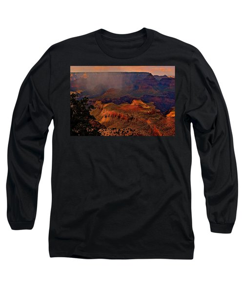 Jewel Of The Grand Canyon Long Sleeve T-Shirt