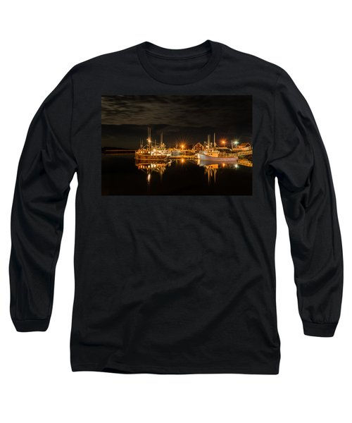 John's Cove Reflections Long Sleeve T-Shirt