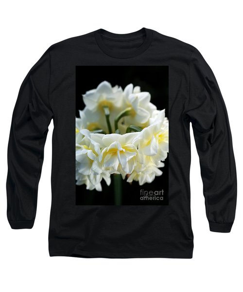 Jonquil Ring Dance Long Sleeve T-Shirt