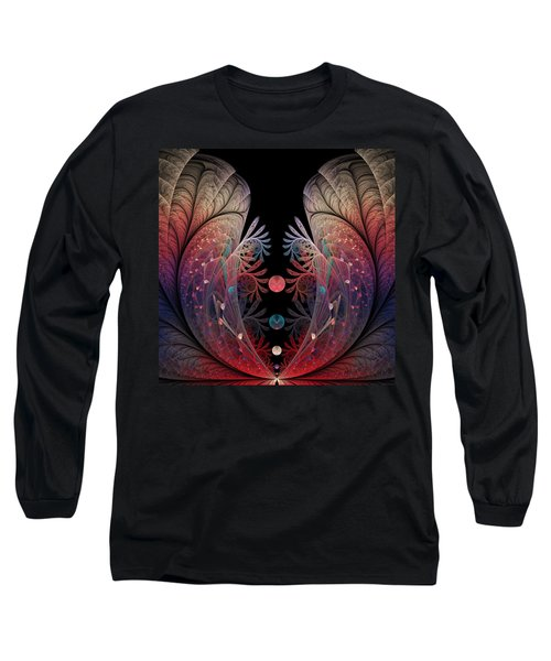 Juggling Long Sleeve T-Shirt