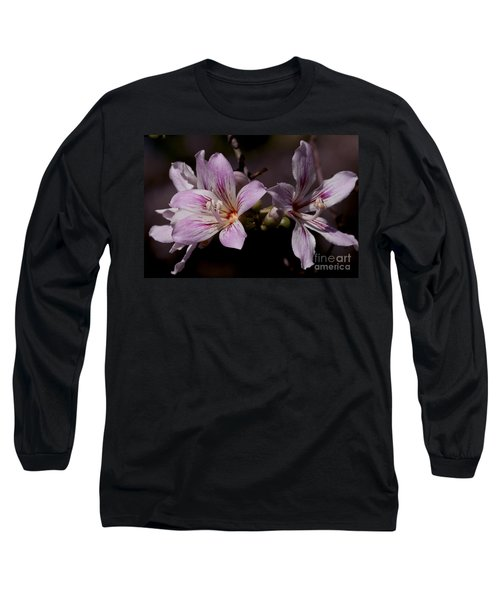 Kapok Bloom Long Sleeve T-Shirt