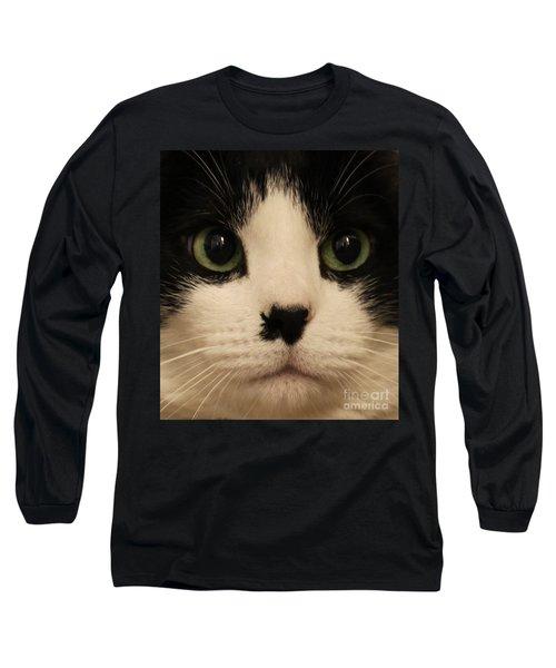 Keetzkeetz Long Sleeve T-Shirt