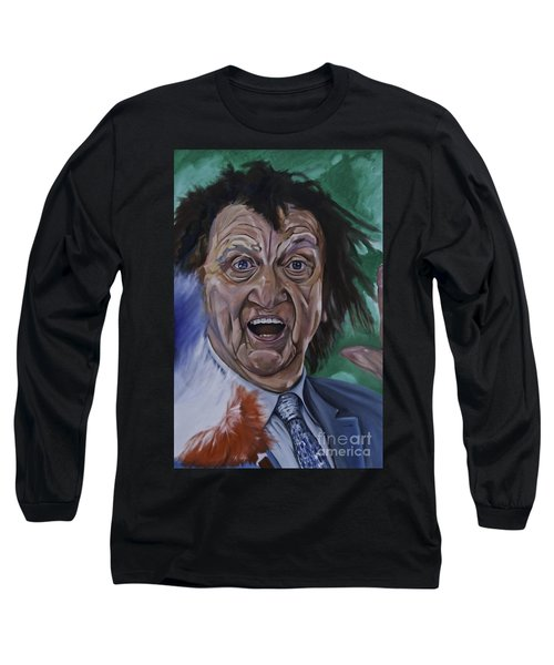 Ken Dodd Long Sleeve T-Shirt