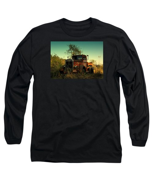 Kenwoth Long Sleeve T-Shirt