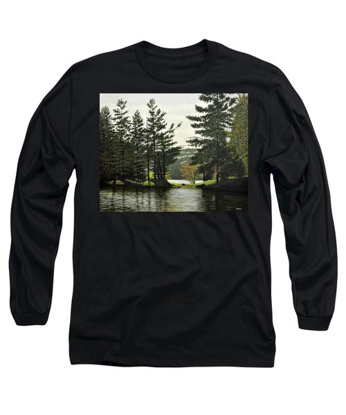 Killarney Long Sleeve T-Shirt