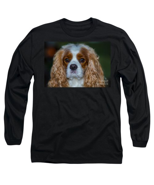 King Charles Long Sleeve T-Shirt