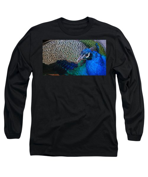 King Of Colors Long Sleeve T-Shirt