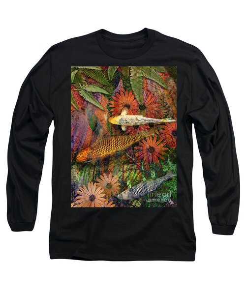 Kona Kurry Long Sleeve T-Shirt