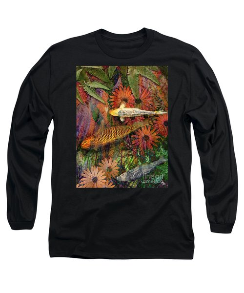 Kona Kurry Long Sleeve T-Shirt