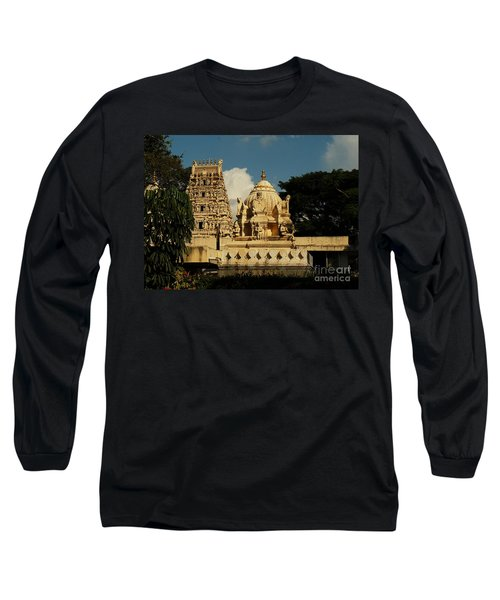 Kote Venkataramana Temple Long Sleeve T-Shirt