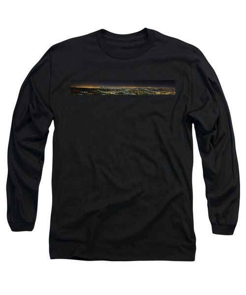 La At Night Long Sleeve T-Shirt