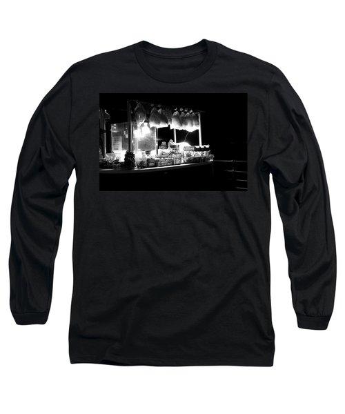 La Dolce Notte Long Sleeve T-Shirt