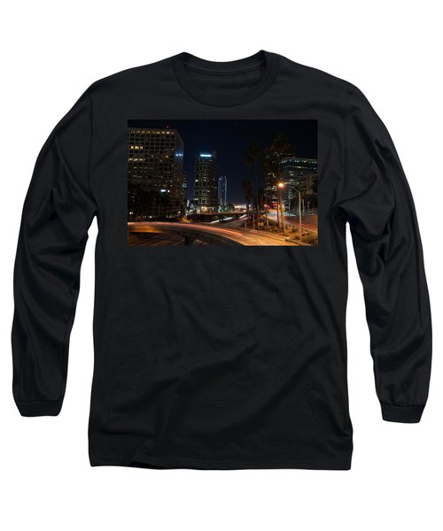 La Down Town 2 Long Sleeve T-Shirt