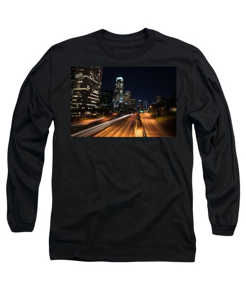 La Down Town Long Sleeve T-Shirt