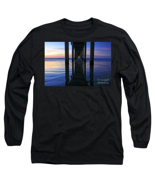 La Jolla Dream Light Long Sleeve T-Shirt