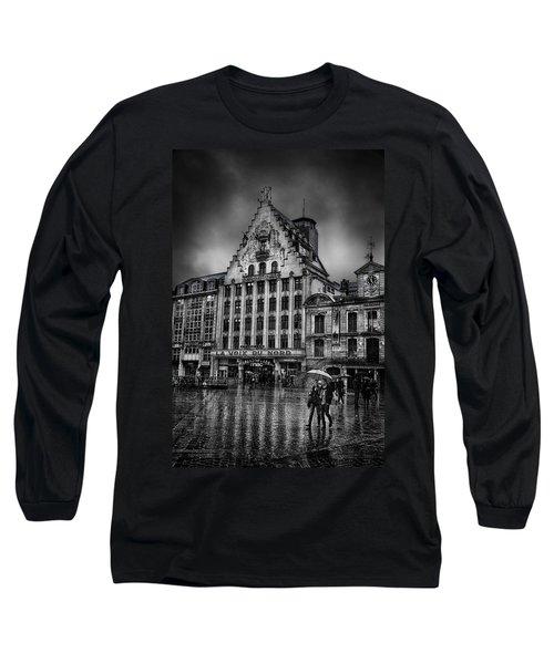 La Voix Du Nord Long Sleeve T-Shirt