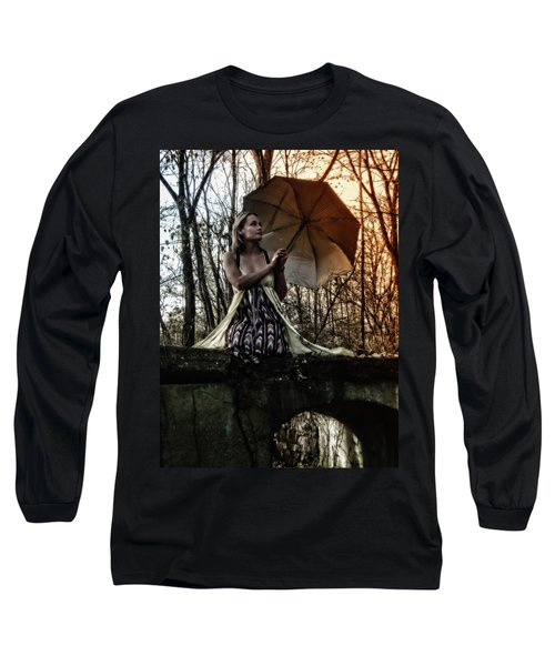 Lady Rain Long Sleeve T-Shirt