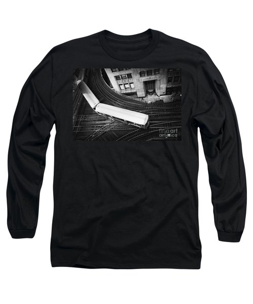 Lake And Wells Long Sleeve T-Shirt