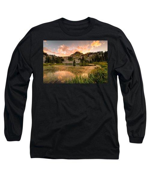 Lake Catherine Long Sleeve T-Shirt