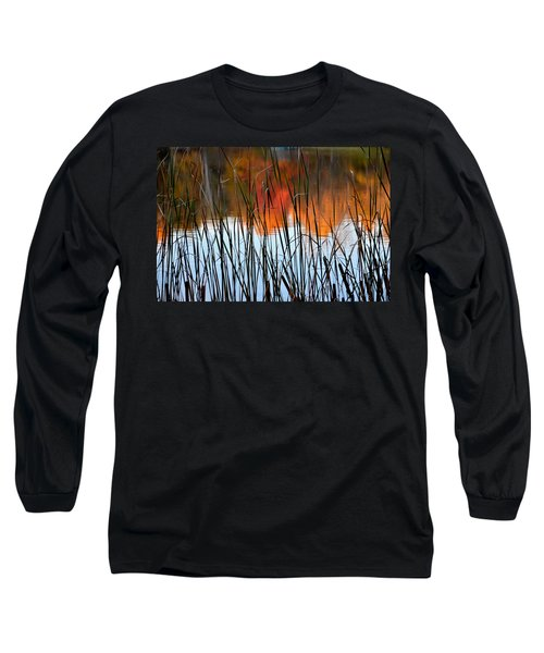 Lakeside Tales Long Sleeve T-Shirt
