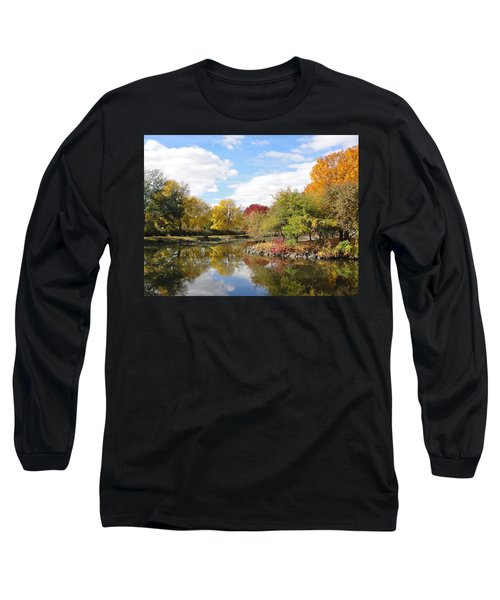 Lakeside Park Long Sleeve T-Shirt