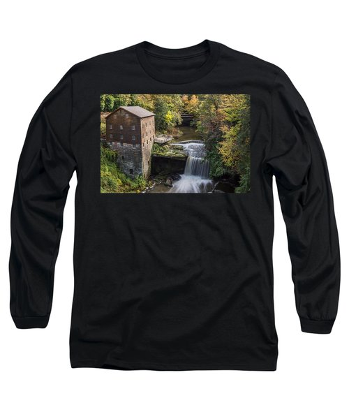 Lantermans Mill Long Sleeve T-Shirt