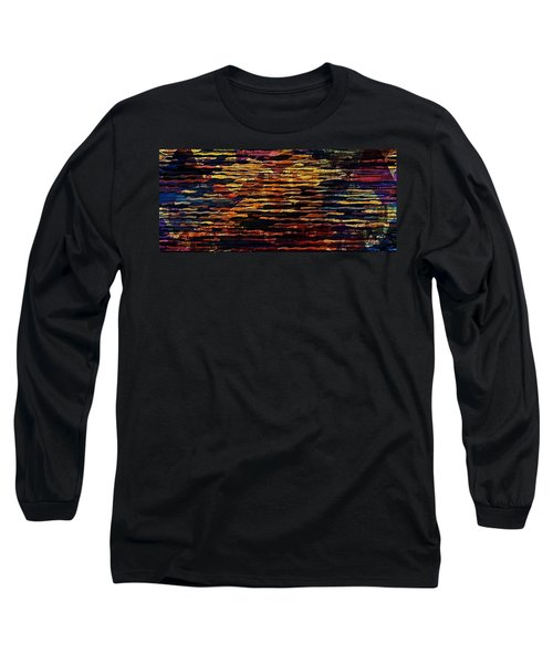 You See What You Want To See Long Sleeve T-Shirt