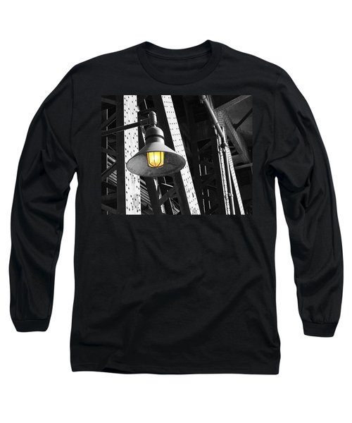 Long Sleeve T-Shirt featuring the photograph Last Hope by Patricia Babbitt