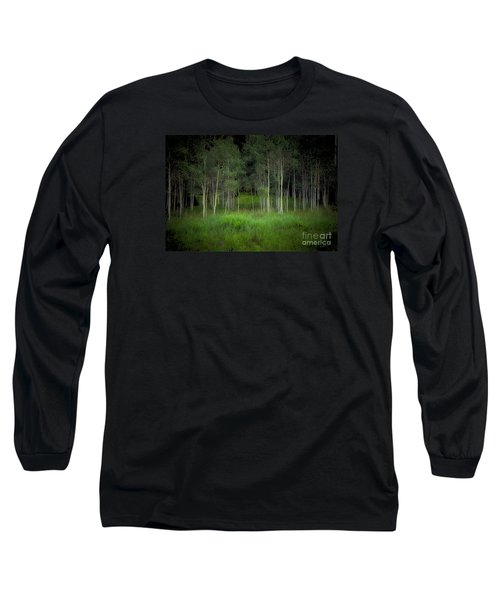 Last Night's Dream Long Sleeve T-Shirt