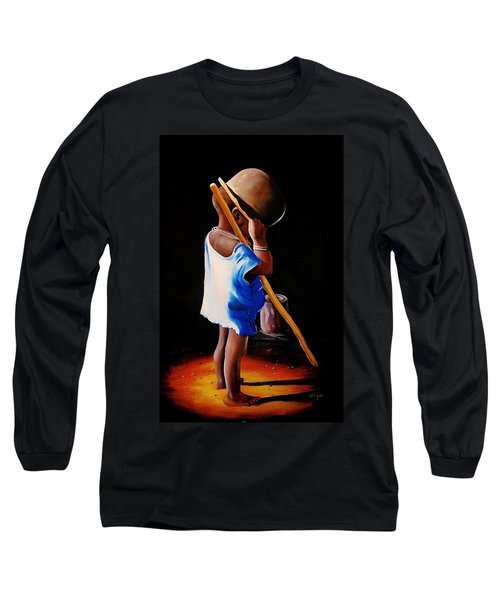 Last Of The Stew Long Sleeve T-Shirt