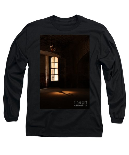Last Song Long Sleeve T-Shirt by Suzanne Luft