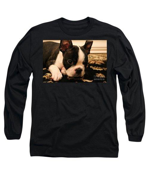 Late Nights Long Sleeve T-Shirt