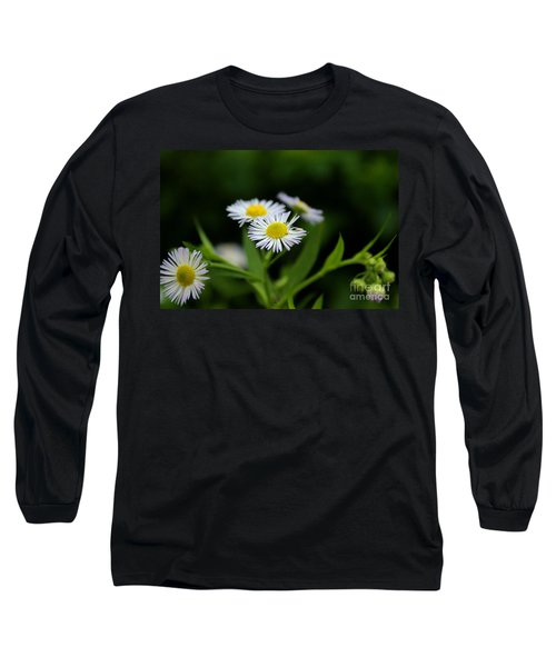Late Summer Bloom Long Sleeve T-Shirt