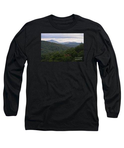 Laurel Fork Overlook II Long Sleeve T-Shirt