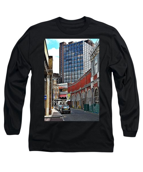 Layers Of London Long Sleeve T-Shirt
