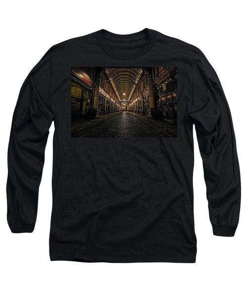 Leadenhall Long Sleeve T-Shirt