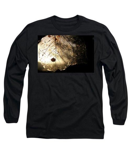 Faerie Wings II Long Sleeve T-Shirt
