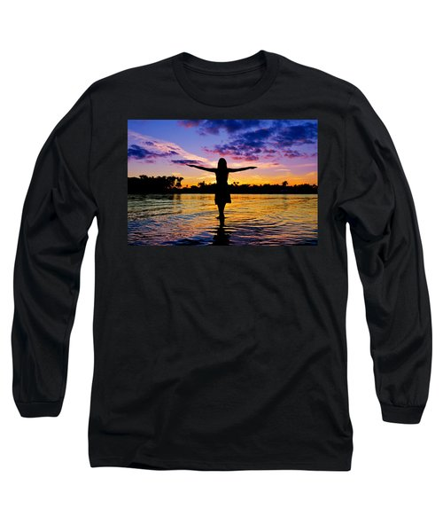Legend Long Sleeve T-Shirt