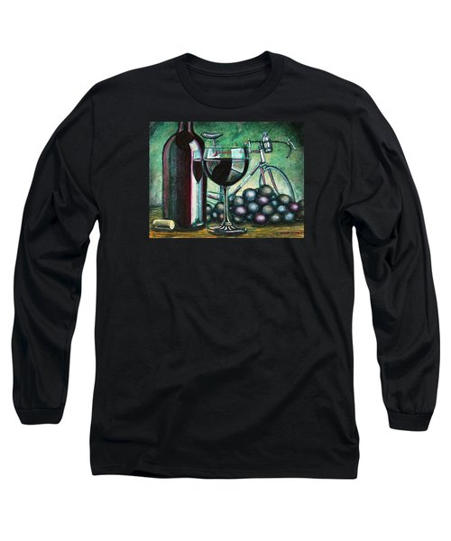 L'eroica Still Life Long Sleeve T-Shirt