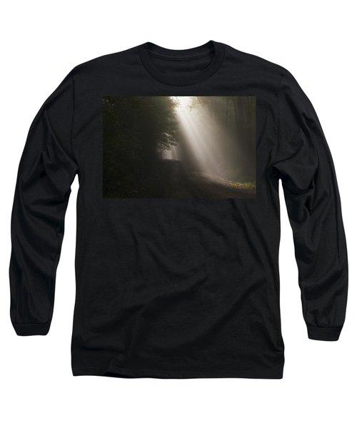 Let The Sun Shine Long Sleeve T-Shirt
