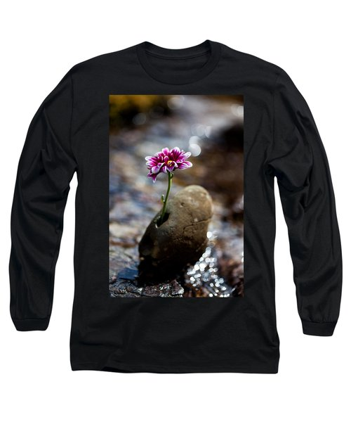Let Your Love Grow Long Sleeve T-Shirt