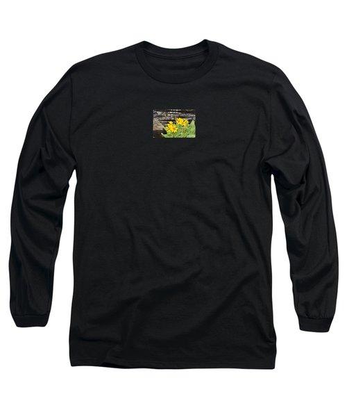 Life After Fire Long Sleeve T-Shirt