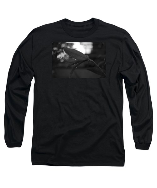Long Sleeve T-Shirt featuring the photograph Light And Dark by Miguel Winterpacht