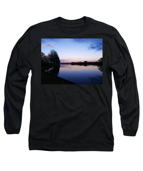 Light Fall Long Sleeve T-Shirt