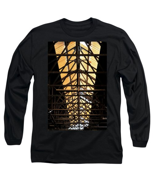 Light From Above Long Sleeve T-Shirt