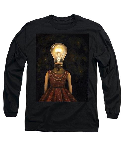 Light Headed Long Sleeve T-Shirt